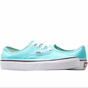 Vans women's low tops